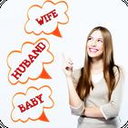 Future Life Partner & Baby Face Predictor Prank
