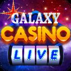 Galaxy Casino Live - Slots, Bingo & Card Game