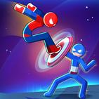 Galaxy of Stick: Super Champions Hero