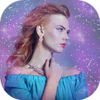 Galaxy Photo Editor - Space Effects App