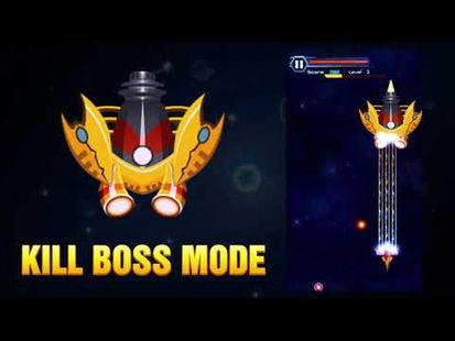 Video Image - Galaxy Shooter : Space Shooter