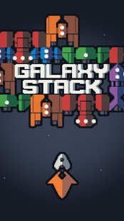 Screenshots - Galaxy Stack