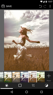 Screenshots - Gallery Pro Advanced Photo Editor