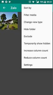Screenshots - Gallery365 - Photo viewer & editor