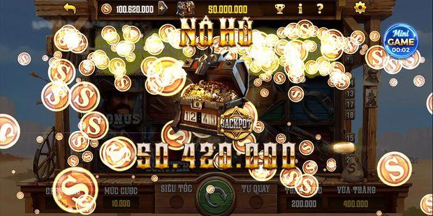 Screenshots - Game bai doi thuong SIEUHU52 CLUB