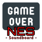 Game Over! (NES)
