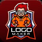 Gaming Logo Maker, Logo Creator, Esport Logo Maker