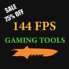 Gaming Tools - Game Mode, GFX Tool, FPS Optimizer
