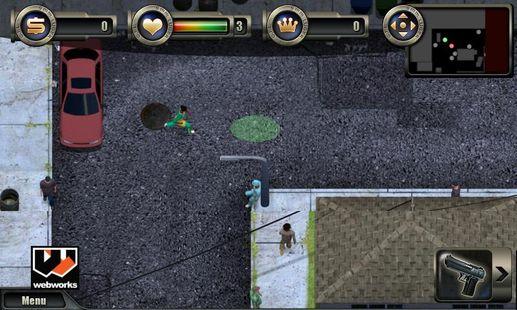 Screenshots - Gangsta Gangsta!