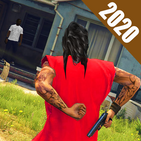 Gangster Grand Action Crime Simulator 2020