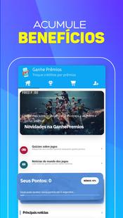 Screenshots - Ganhe Prêmios - Ganhe Diamantes