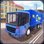 Garbage Truck Driver 2020 Games: Dump Truck Sim