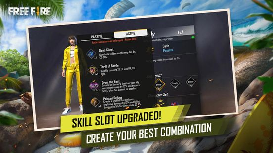 Screenshots - Garena Free Fire: Rampage