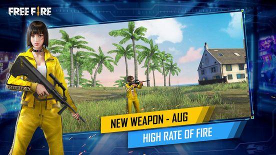 Screenshots - Garena Free Fire: 3volution