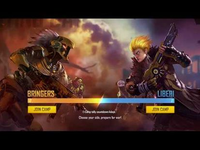 Video Image - Garena Free Fire: Rampage
