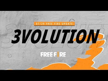 Video Image - Garena Free Fire: 3volution