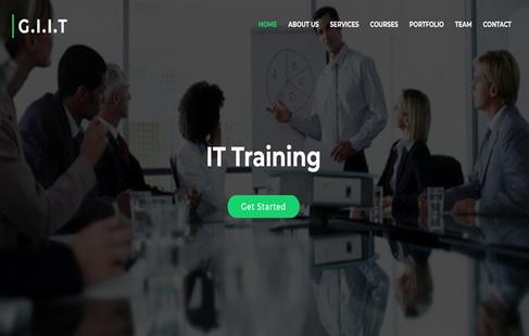 Screenshots - Garv Institute Of Information Technology