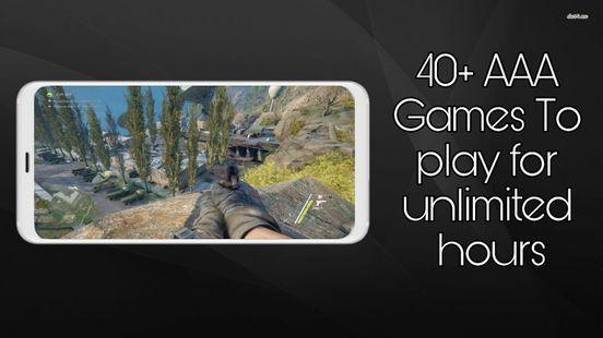 Screenshots - Gcloud Games : Lite - Play Pc games
