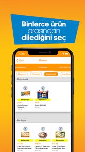 Screenshots - Geliyoor