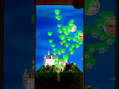 Video Image - Genealogical tree 3D