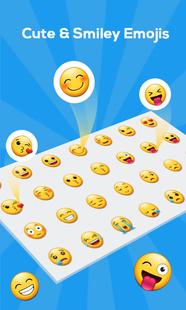Screenshots - Georgian keyboard: Georgian Language Keyboard