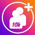 Get Follower & Likes Free Fast APK