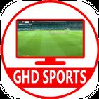 GHD SPORTS - Free HD Live TV Guide
