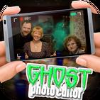 Ghost Photo Editor