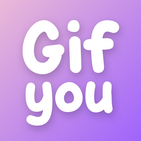 GifYou: Animated Stickers & GIF Meme Maker app