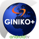 GINIKO+ TV for Android TV