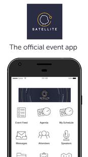 Screenshots - GitHub Satellite