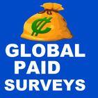 Global Paid Surveys