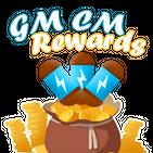 GM CM Rewards