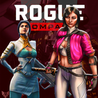Go Rogue Company Battle