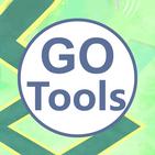 GO Tools:GO Map&IV Calculator
