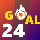 Goal24 - Football Live Scores