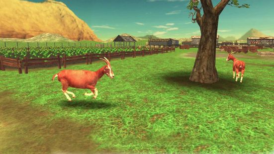 Screenshots - Goat Madness Free