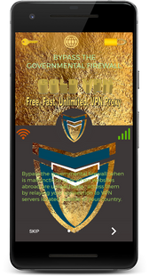 Screenshots - Gold VPN – Free, Fast, Unlimited, VPN Proxy