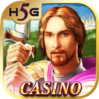 Golden Knight Casino – Mega Win Kingdom Slots
