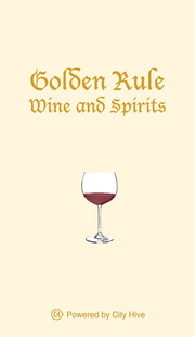 Screenshots - Golden Rule Wine and Liquor