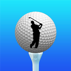 Golf GPS Range Finder (Yardage & Course Locator)