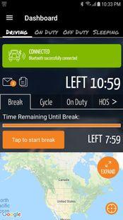 Screenshots - Gorilla Fleet Intelligence