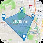 GPS Area Calculator for Land - Distance Calculator