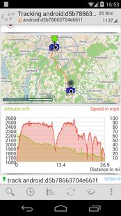 Screenshots - GPS Essentials