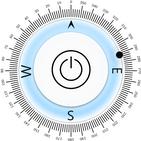GPS Location Tracker-flashlight-compass: FlashTrip