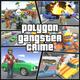 Grand City Theft War: Polygon Open World Crime