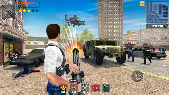 Screenshots - Grand Street Wars: Open World Simulator