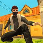 Grand Thief Robbery Simulator