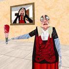 Granny Lampir - Escape From Grandma's House