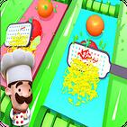 Grate Cut Slice – Trending Hyper Casual Game